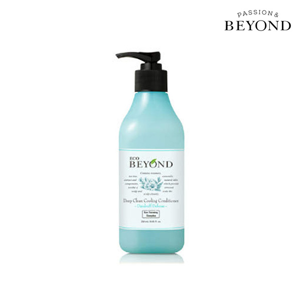 BEYOND Deep Clean Cooling Conditioner 250ml