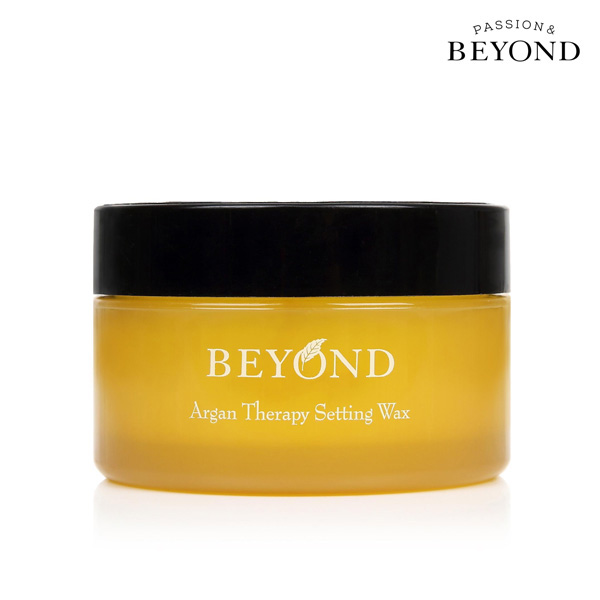 BEYOND Argan Therapy setting wax 50ml