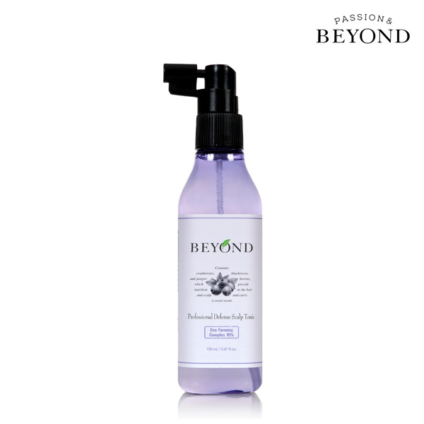 BEYOND PRO Defense Scalp Tonic 150ml