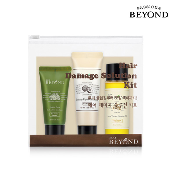 BEYOND Damage Hair Care Special Kit