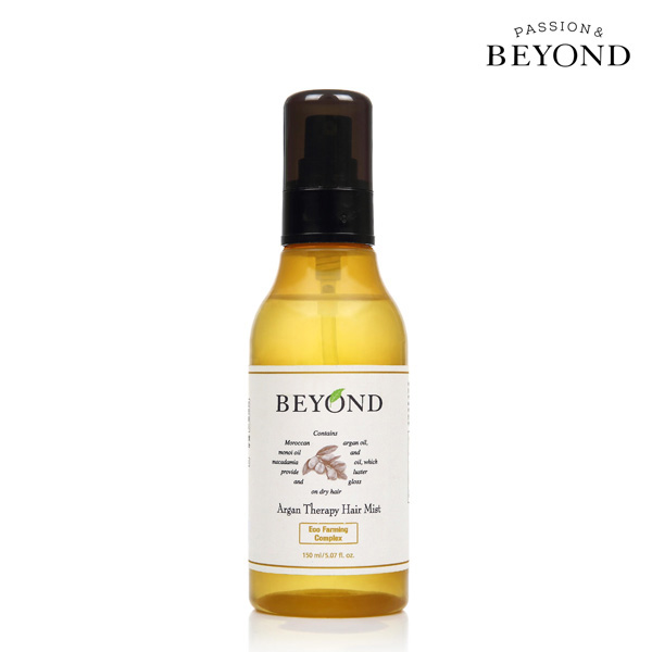 BEYOND Argan Therapy Hair Mist 150ml