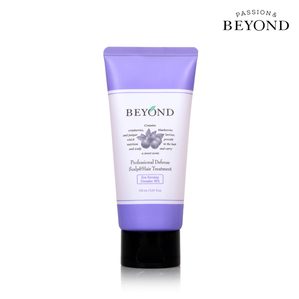 BEYOND PRO Defense Treatment 150ml