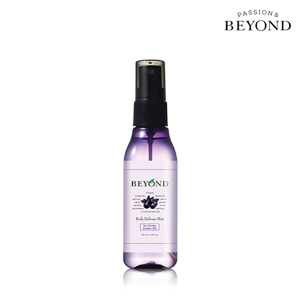 BEYOND Body Defense mist 100ml