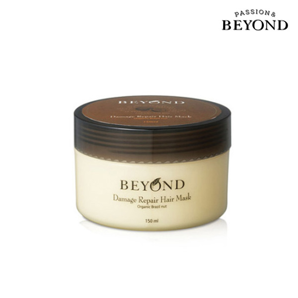 BEYOND Damage Repair Hair Mask 150ml