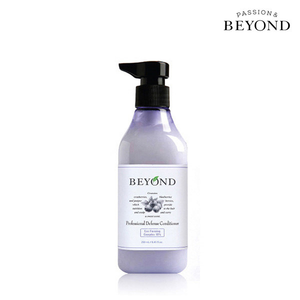 BEYOND Pro Defense Conditioner 250ml