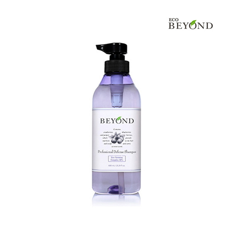 BEYOND PRO Defense Shampoo 250ml