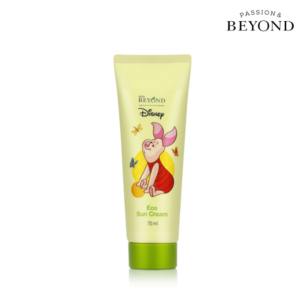 BEYOND Kids Echo Sunscreen 70ml (Disney Piglet)