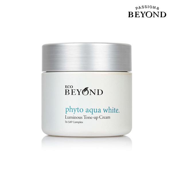 BEYOND Pito Aqua White Toning Cream 75ml