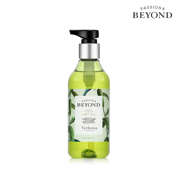BEYOND Verbena Body Shower Gel 300ml