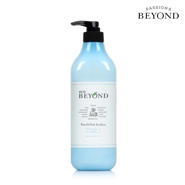 BEYOND Water Pool Body Emulsion 1L