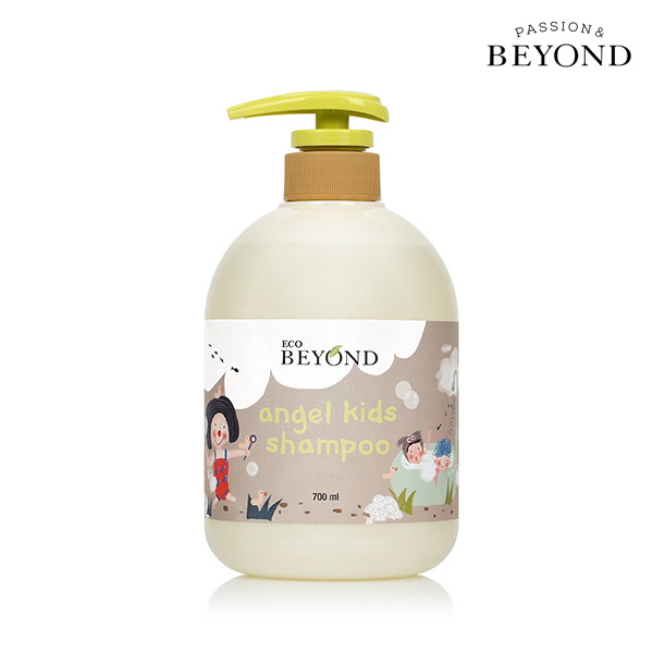 BEYOND Angel Kids Shampoo 700ml