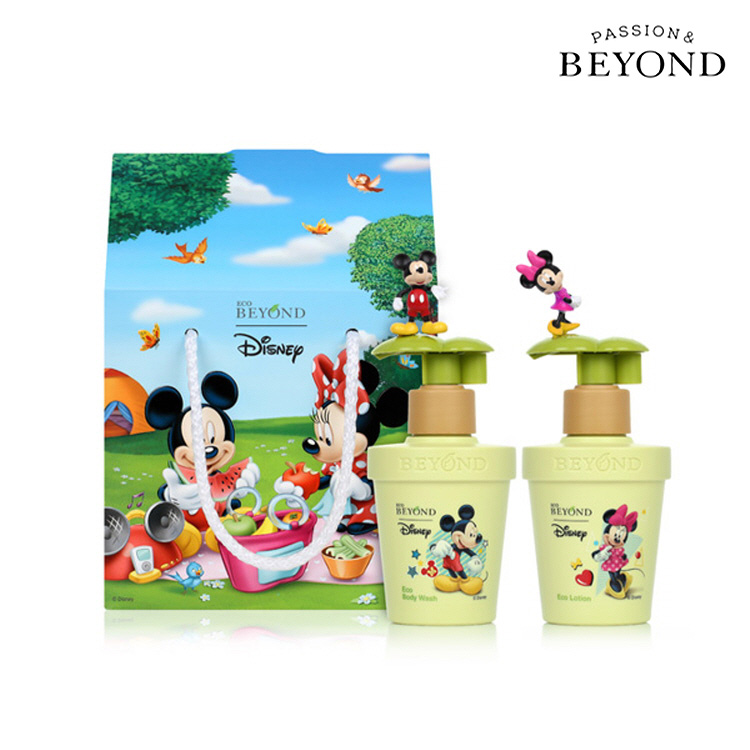 BEYOND Kids Eco Petit Set (Disney)