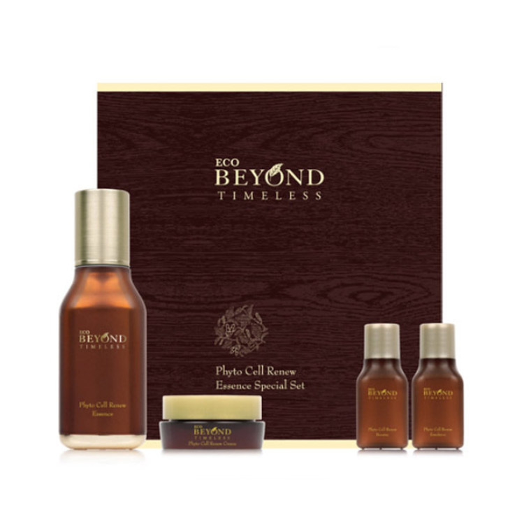 BEYOND TL Phytocellinis Essence Planning
