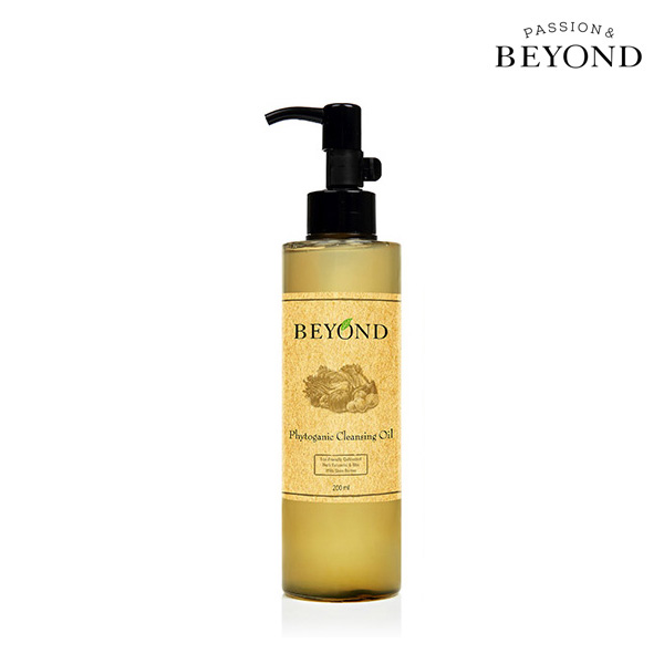 BEYOND phytogenic cleansing oil 200ml