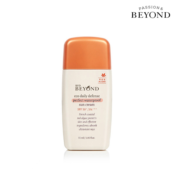 BEYOND Echo Daily Defense Perfect WPSunscreen 55ml