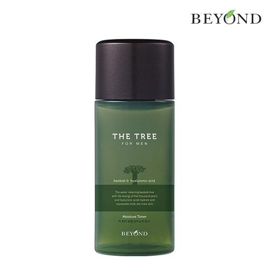 BEYOND The Triforeman Moisture Toner