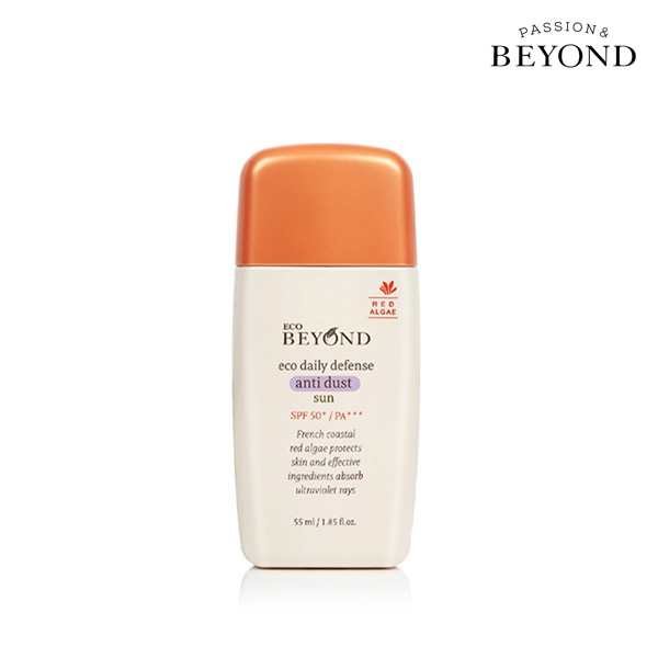 BEYOND Eco Daily Defense Anti-Dust Line 55ml