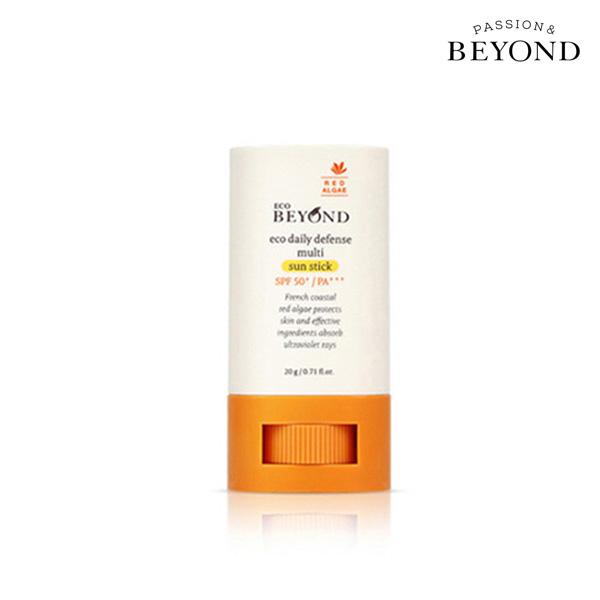 BEYOND EcoDaily Defense Sun stick 20ml
