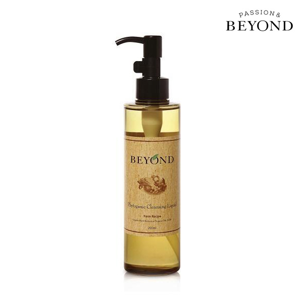 BEYOND Fa Phytogenic Cleansing Liquid 200ml