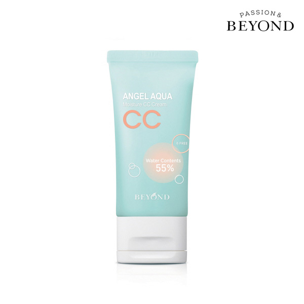 BEYOND Angel AQUA Moisture CC cream 45ml