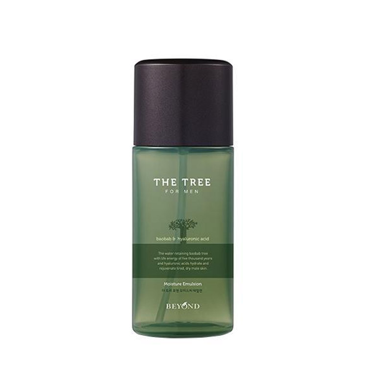 BEYOND The Triforem Moisture Emulsion