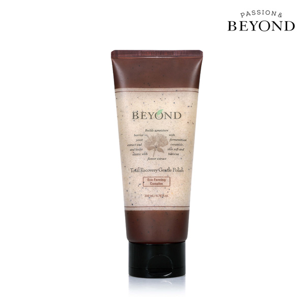 BEYOND Total Recover Gentle Polish 200ml