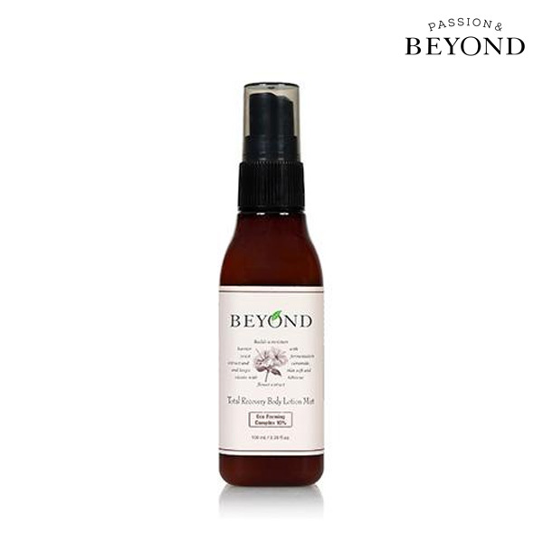 BEYOND Total Recovery BODY MIST 100ml
