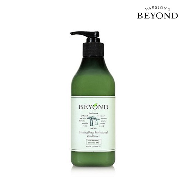 BEYOND Healing Force Scalp Clinic Conditioner 450ml