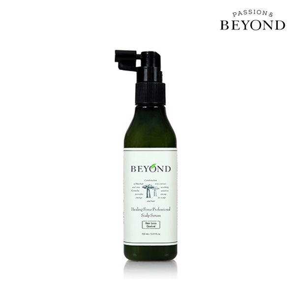 BEYOND Healing Force Scalp Clinic Serum150ml