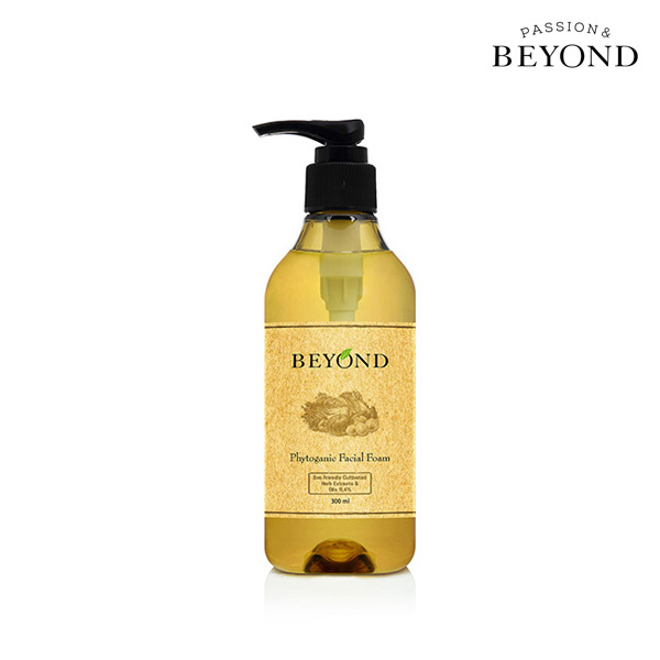 BEYOND Phytogean Cleansing Foam 300ml