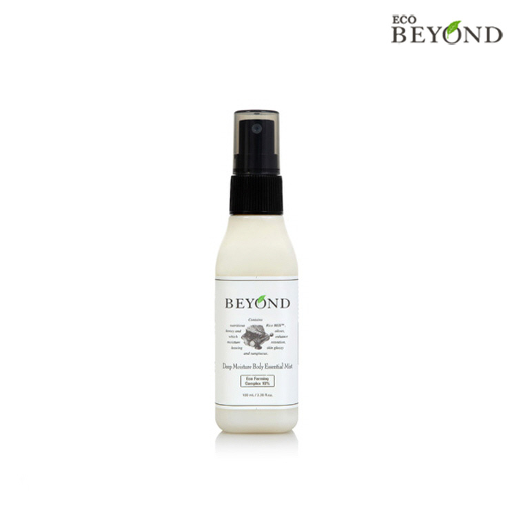 BEYOND Deep Moisture BODY MIST 100ml