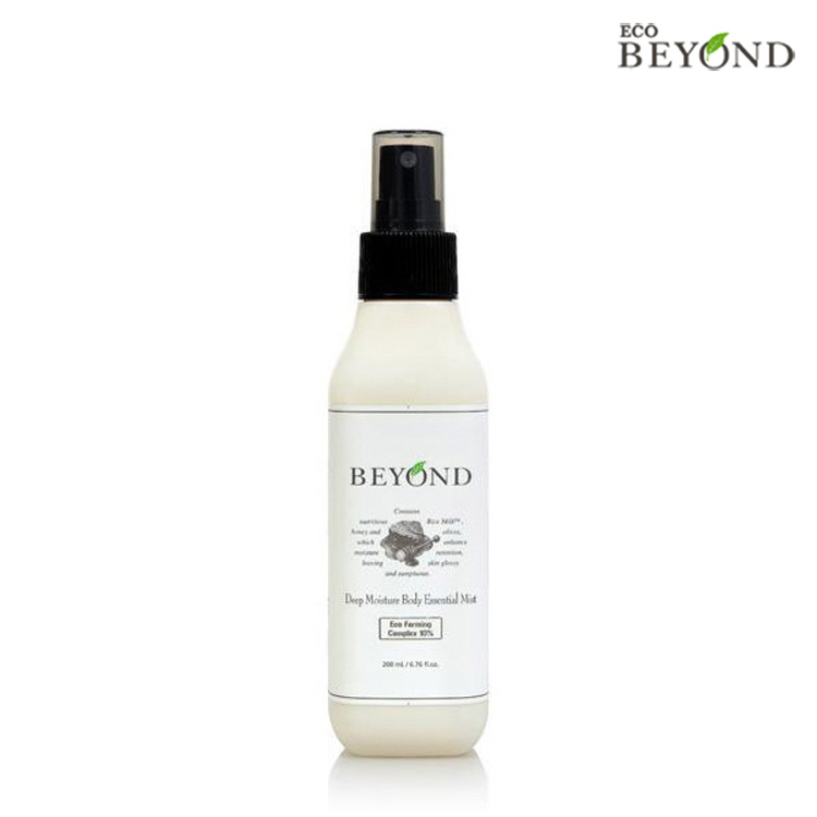 BEYOND Deep Moisture BODY MIST 200ml