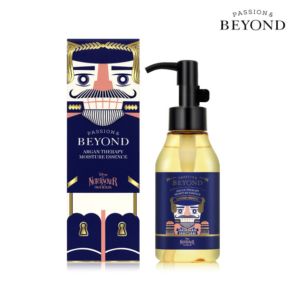 BEYOND Argan Therapy Messence 130ml (Holiday Edition)