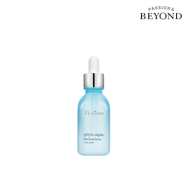 BEYOND Pito Aqua Oil Cloud Serum 30ml