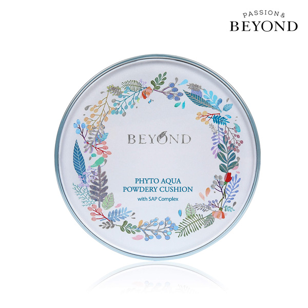 BEYOND Phyto AQUA Powdery Cushion