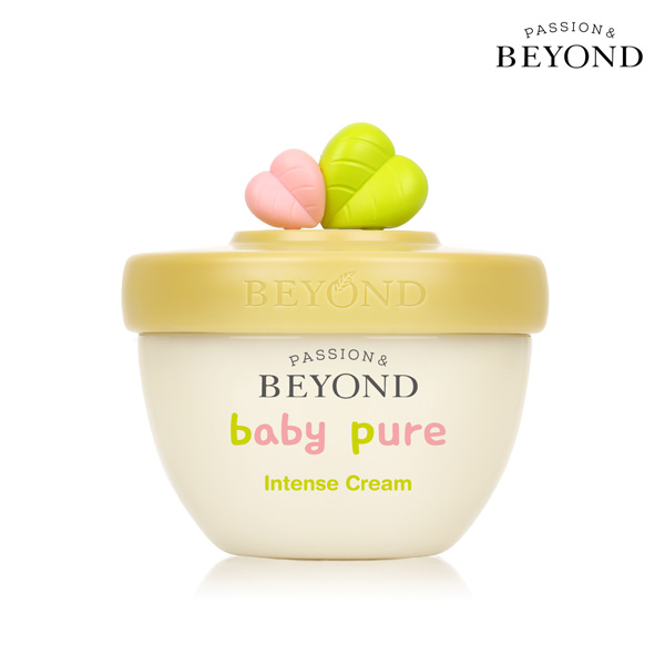 BEYOND Baby Pure Intense cream 100ml