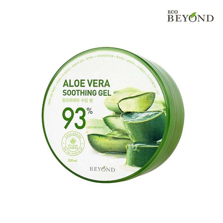 BEYOND Aloe Vera Wedgel