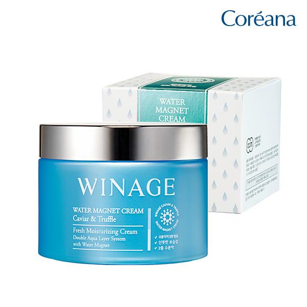 Coreana WINE Magnet Cream