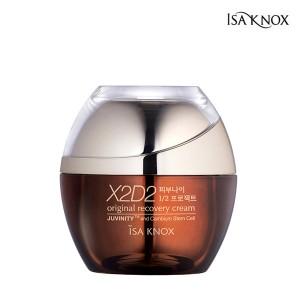 ISA KNOX X2D2 Original Recovery Nourishing Cream 50ml