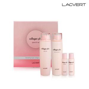 LACVERT Collagen Plus Vital 2 Plan