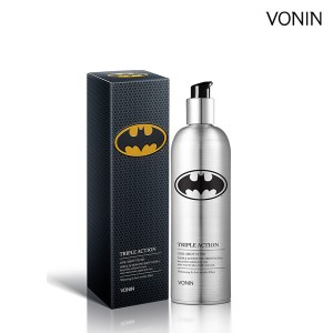VONIN COLLABO Batman triple action one shot fluid