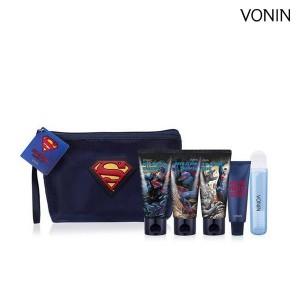 5 sets of VONIN Superman Travel Set