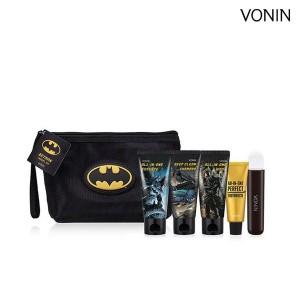 5 sets of VONIN Batman Travel Set