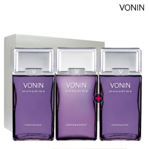 VONIN monodymium balancing set of two types of planning