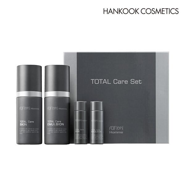 Korean Cosmetics A3FON Homme Total Care 2-piece set