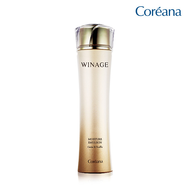 Coreana Wise Moisture Emulsion