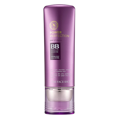 [The Face Shop] Power Perfection BBcream SPF37 PA ++