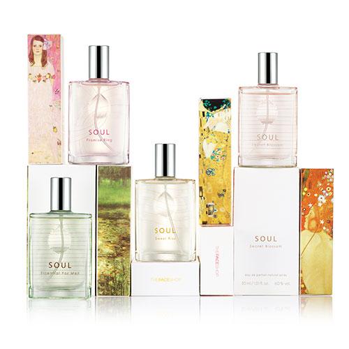 [The Face Shop] Soul Perfume (Take 1)