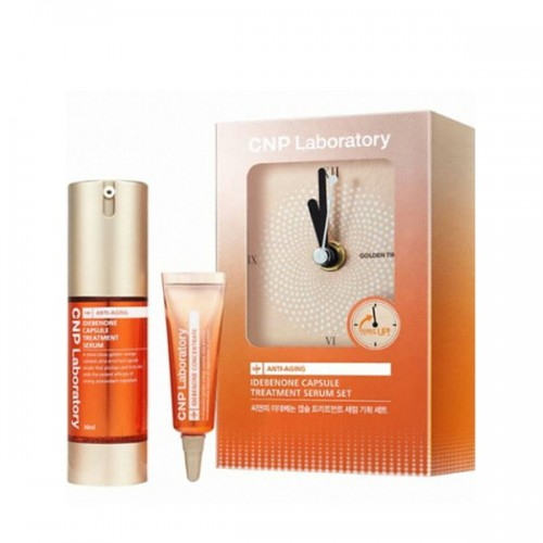 CNP Ideebon Capsule Treatment Serum Planning