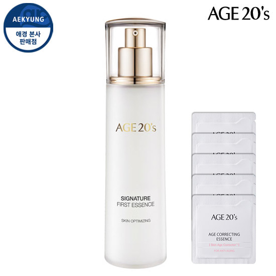 Age-Teenness NEW Signature First essence 150ml